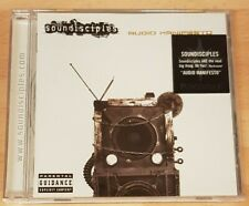 SOUNDISCIPLES 'AUDIO MANIFESTO' - ENHANCED CD ALBUM