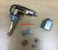 Dometic Cramer Gasventil ,Gasregler Kocher EK10 Art.407145129/127