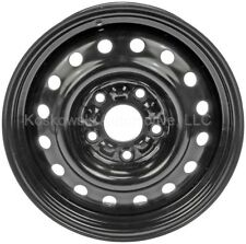 Grand Caravan 16 inch Steel Wheel Dorman 939-158 4721860AA 4721860AB