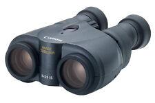 Canon 8 x 25 IS Binoculars