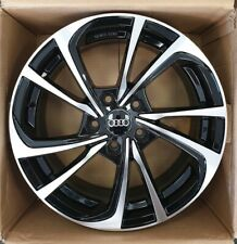 4 Cerchi in Lega 17 Audi A3 A4 Q3 A6 C7 B8 8V Ambition Tdi Quattro S tronic