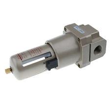 1pc Air Compressor Filter Moisture Water Separator Trap Regulator 3/4 AF5000-06