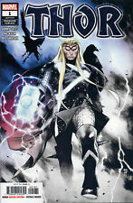 THOR #1 (2020) - COPIEL PREMIERE VARIANT - New Bagged