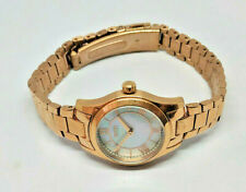 Ladies Hugo Boss Rose Gold Tone Small Dial Watch HB.267.3.34.2783