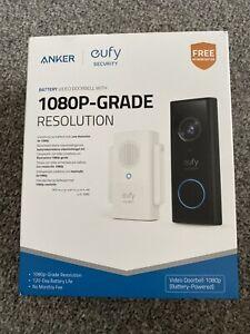 Anker Eufy Security 1080-Grade Resolution