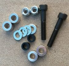 BMW E30 M3 325is 318 - E36/E46 Steering Rack Conversion Swap Kit  *COMPLETE*
