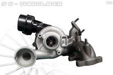Turbolader Seat Cordoba Ibiza III Skoda Fabia VW Polo 1.9l 96kw ASZ 038253016S