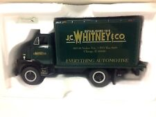 Collectible J.C. Whitney 1952 GMC Dry Goods Van Truck 1/34 Scale Diecast SALE!
