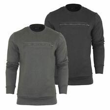 Brave Soul Regular Long Sleeve Hoodies & Sweats for Men