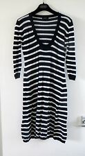 SOLD OUT!NET A PORTER  MAX & CO BY MAX MARA LONG STRIPED TUNIC TOP OR DRESS