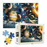 1000 Pieces Space Puzzle Jigsaw Puzzles Kids Adults Planets In Space USA