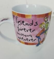 Johnson Brothers Porcelain/China Pottery Mugs