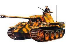 TAMIYA SD. KFZ. 171 Panzer V Panther 1:35 - 300035065