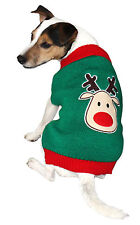 "Armitage Christmas Reindeer Jumper Xmas Costume Large 410mm (16"")"
