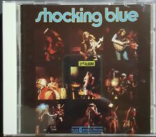 SHOCKING BLUE - 3RD ALBUM, 1968-1971, CD, Repertoire  Records 1993