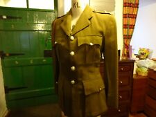 "Army Lieutenant Jacket ~ Medical Corp. ~ Chest 36"" ~"
