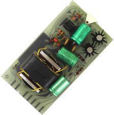 Used Studer Line Amplifier PC Board P/N 1.080.806 51 EL 6/7, Guaranteed. SR