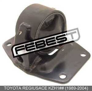 Rear Engine Mount For Toyota Regiusace Kzh1## (1989-2004)