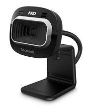 Microsoft LifeCam HD-3000 USB Computer Webcams