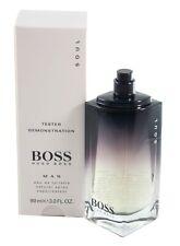 Boss Soul  By Hugo Boss Tester 3.0 oz/90 ml  Edt Spray For Men New In Tester