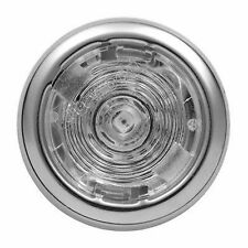 "Attwood 1.5"" Round Led Interior and Exterior Light Stainless Steel 6342Ss7 Md"