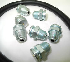 Buttonhead Oil Fitting Rollers/Idlers - Oliver Cletrac HG OC-3 OC-4 OC-6