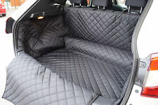 Tailored Waterproof Quilted Boot Liner ToFit Nissan Qashqai (2013-DATE) Vehicles