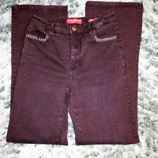 Straight Leg Cotton Coloured Jeans NYDJ for Women