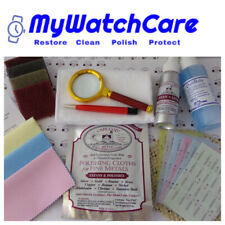 My Watch Care-Watch Scratch Remover Polishing Repair Cleaning - Jewelry
