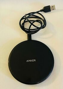 Anker Qi Wireless Charger - PowerWave Pad 5 iPhone/Samsung