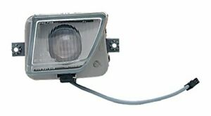Mercedes Benz E Class W124 Fog Headlight Light Lamp Left Side Genuine New