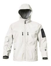 Cappotti e giacche da donna bianchi cerniera , Taglia XL