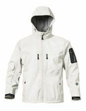 Cappotti e giacche da donna bianchi casual impermeabili