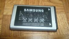 Used Samsung AB663450BA OEM Battery Rugby II 2 SGH-A847 Rugby III SGH-A997 A999