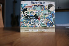 Walter Trout Band - Breaking The Rules