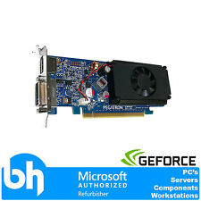 Nvidia GeForce 310 Pegatron 512MB DisplayPort DVI-I PCI-e x16 2.0 Graphics card