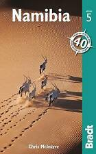 Namibia by Chris McIntyre (Paperback, 2015)