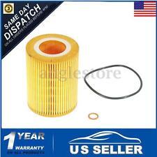 Oil Filter Kit For BMW E36 E38 E39 E46 E53 E 60 E83 Z3 Z4 X3 X5 325i 530i 525i