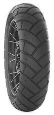 Avon Tyres - 90000023899 - Trailrider Dual Sport Rear Tire,150/60R17 30-5964
