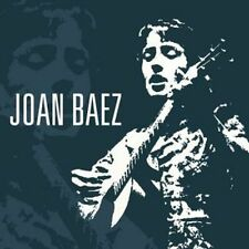 CD Joan Baez - Premier album