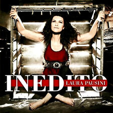 Laura Pausini - Inedito ( CD - Album )
