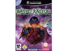 # complet comme neuf: prièrent kaitos (allemand) Nintendo GameCube/GC jeu #