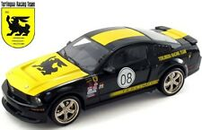 Shelby Collectibles 08TR01 FORD MUSTANG SHELBY TERLINGUA diecast model car 1:18