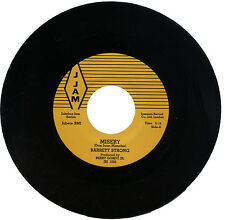 "BARRETT STRONG  ""MISERY c/w LET'S ROCK""    AWESOME CLASSY R&B MOVER     LISTEN!"