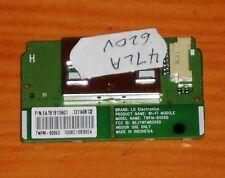 WIFI MODULE/WIRELESS LAN ADAPTER LG 47LA620V - TWFM-B006D - EAT61813901