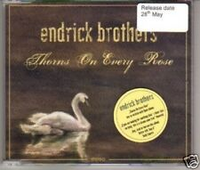 (J132) Endrick Brothers, Thorns On Every Rose - DJ CD