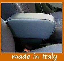 FIAT PUNTO (2012>) -armrest +storage-adjustable in length-Hquality-Made in Italy