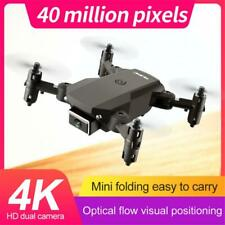 S66 Mini RC Drone 4K HD Camera Professional Aerial Photography Quadcopter Toy