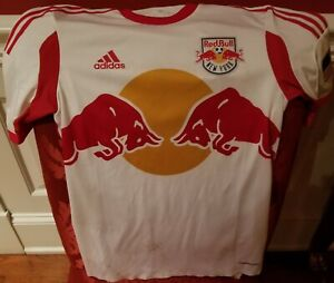 New York Red Bulls Bradley Wright Philips Autographed Signed MLS Jersey