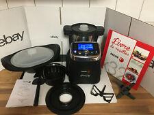 Fagor FG 508 Multifunktions-Küchenmaschine,  ähnlich Moulinex Companion Roboter